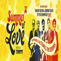 Sounds of the Sixties show with The Zoots