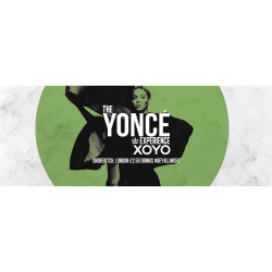 The Yoncé Experience - March 28th | XOYO :  #BeyAllNight