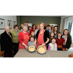 'Bake Off' contestants set to cook up a storm at Redrow's Parc Plymouth development