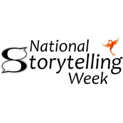 National Storytelling Week events at Bolton Library