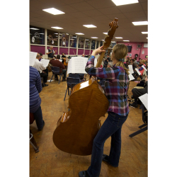 Barnet Symphony Orchestra welcomes new players!