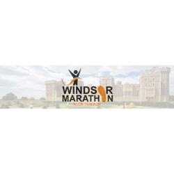 Windsor Marathon Trail Run