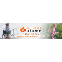 Windsor Duathlon - Run Bike Run Annual Event