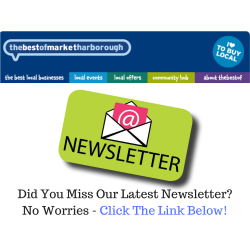 See Our Latest Newsletter Here - June 21st