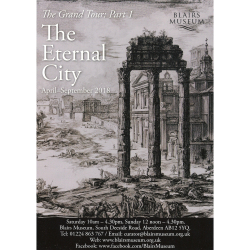 The Grand Tour Part 1: The Eternal City