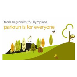 SHIPLEY COUNTRY PARKRUN