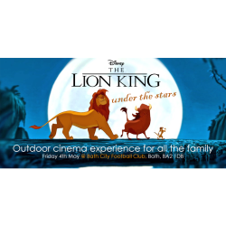 The Lion King Under The Stars