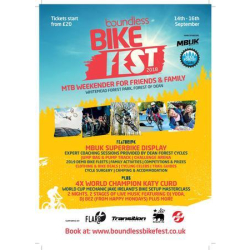 The Boundless BikeFest