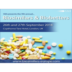 SMi's 9th Annual Biosimilars And Biobetters Conference