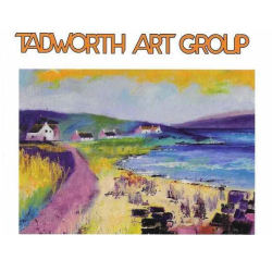 Tadworth Art Group Exhibition #Tadworth