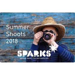 Summer Shoots: Make a Movie in a Week