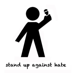 Stand Up Against Hate