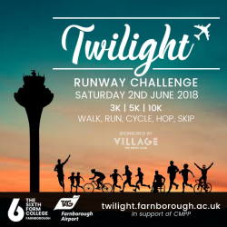 Twilight Runway Challenge