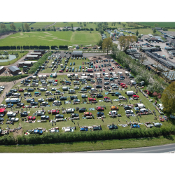 Stonham Barns Sunday Car Boot & Steam & Vintage Show on 20th May from 8am #carboot