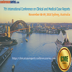 7th International Conference on Clinical and Medical Case Reports