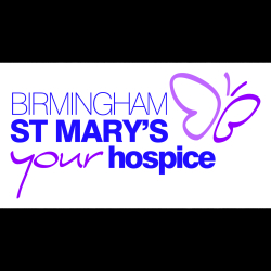 Birmingham St Mary's Volunteer Coffee Morning