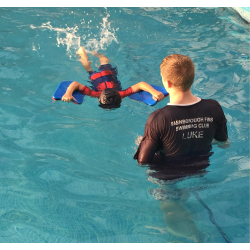 Summer Holiday Intensive Swimming Lessons