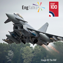 RAF 2118: Engineering the next 100 years | free evening event