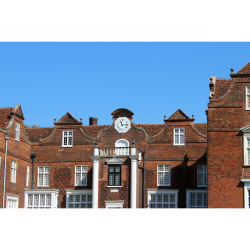 Around the World at Christchurch Mansion
