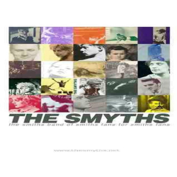 The Smyths - The Smiths Tribute Live at The Half Moon Putney, London