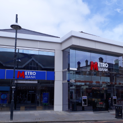 Watford Chamber of Commerce and Metro Bank Networking Event