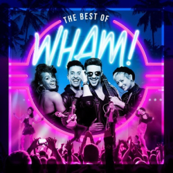 Sweeney Entertainments Presents The Best of Wham! On 18th Nov
