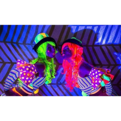 UV Circus @ Religion Night Club Walsall