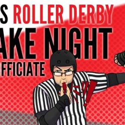 Free Roller Derby Tryout Session with Milton Keynes Roller Derby