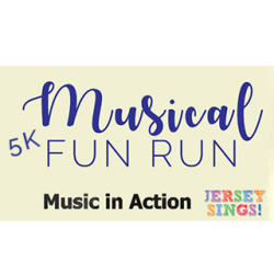 Musical 5K Fun Run
