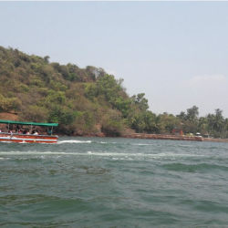 Grand Island Boat Tour Goa