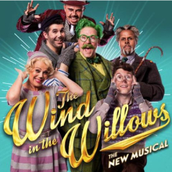 The Wind in the Willows: The New Musical Recorded at the London Palladium