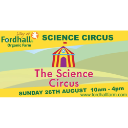 The Science Circus