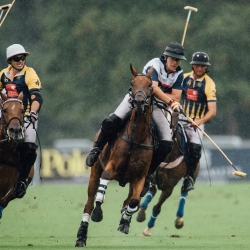 International Day Polo - Westchester Cup