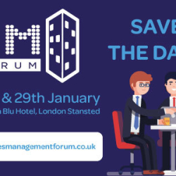 Facilities Management Forum, 28-29 January 2019, London