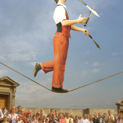 Norwich Evenings Free Street Entertainment - 16 August