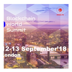 Blockchain World Summit