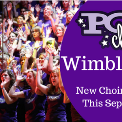 Popchoir Wimbledon - New Members Welcome!