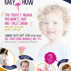 The Parent & Baby Show