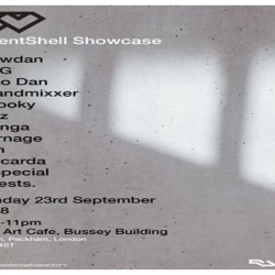 Spentshell presents: Flowdan, YGG, Spooky, Irah and More
