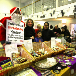 Horsham Fairtrade Christmas Market