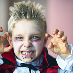 Scarily good Halloween fun at The Forum Shopping Centre