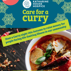 Care for a curry