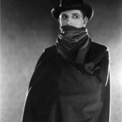 Minima Silent Film & Live Music The Lodger: A Story of the London Fog (PG)