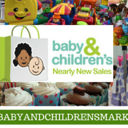 Baby and Children's Christmas Market Blackpool