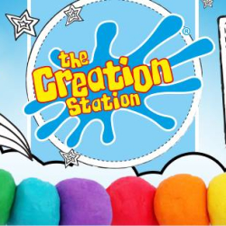The Creation Station Woking - Little Explorers Colour Term