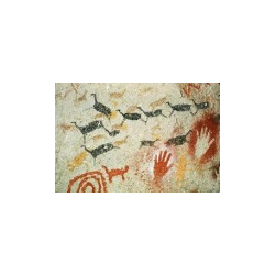 CANCELLED Cave Painting comes to Bourne Hall Museum Kids Club #Epsom #Ewell