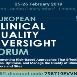3rd European Clinical Quality Oversight Forum