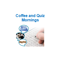 Coffee and Quiz Mornings