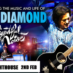 A Beautiful Noise the Neil Diamond  Story