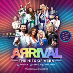 Arrival - The Hits Of Abba Show